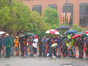 Amgen Rainy Day Stage 2