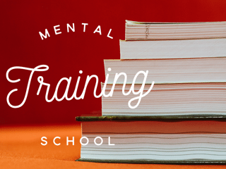 Do this now: Mental Training Homework on Choosing Goals