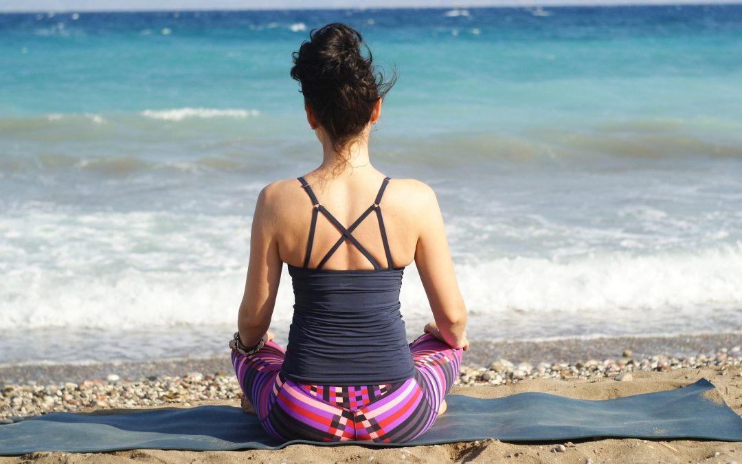 5 Stress-Reducing Tools to Deal with Injury and Come Back Mentally Stronger