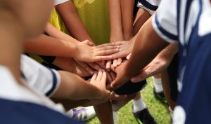Your Team Needs You: How to Be a Good Teammate