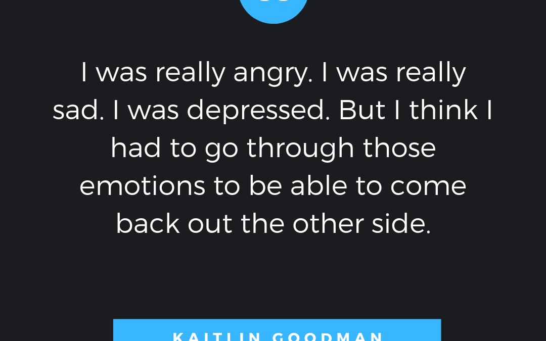 Elite Marathoner Kaitlin Goodman: A Return to Running Joyfully