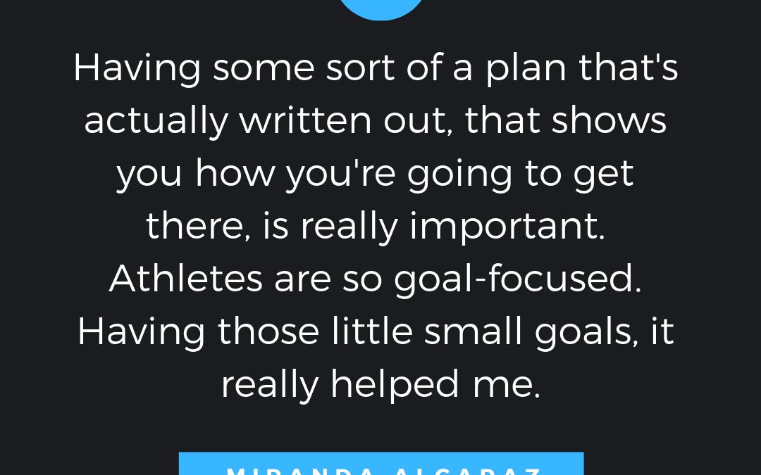 Injury Lessons from CrossFit Athlete Miranda Alcaraz